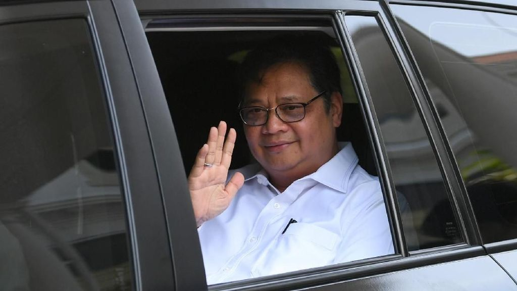 Draft Penyatuan UU Bakal Disetor ke DPR Desember 2019