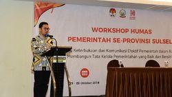 Gandeng KPK, Pemprov Sumsel Gelar Workshop Pencegahan Korupsi