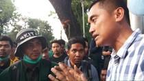 Minta Diizinkan Demo di Depan Istana, Mahasiswa: Kami Berhak Kritisi Presiden