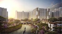 Hunian Mewah-Terjangkau, Tinggal Jalan Kaki ke Sekolah dan Stasiun LRT