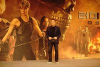 Terminator: Dark Fate.