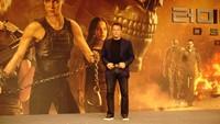 Arnold Schwarzenegger Sebut Terminator Mirip Politik, Kenapa?