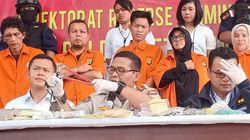 Polisi Sebut Ada Grand Design dari Abdul Basith Cs untuk Gagalkan Pelantikan