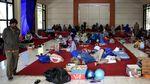 Ribuan Orang Mengungsi Pascaangin Puting Beliung Hantam Batu