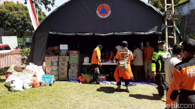 Ini Bantuan Paling Urgen Bagi Pengungsi Angin Kencang di Batu