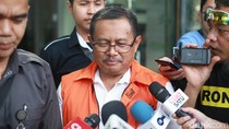 KPK Lanjut Geledah Rumah Dirut BPR Indramayu Terkait Kasus Bupati Supendi