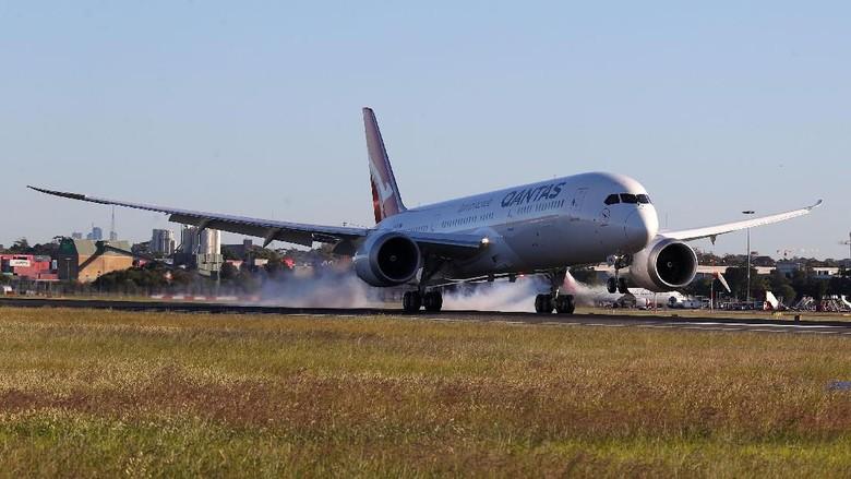 Foto: Dok. Qantas