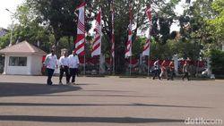 Pratikno, Fadjroel Rachman dan Nico Harjanto Juga Merapat ke Istana