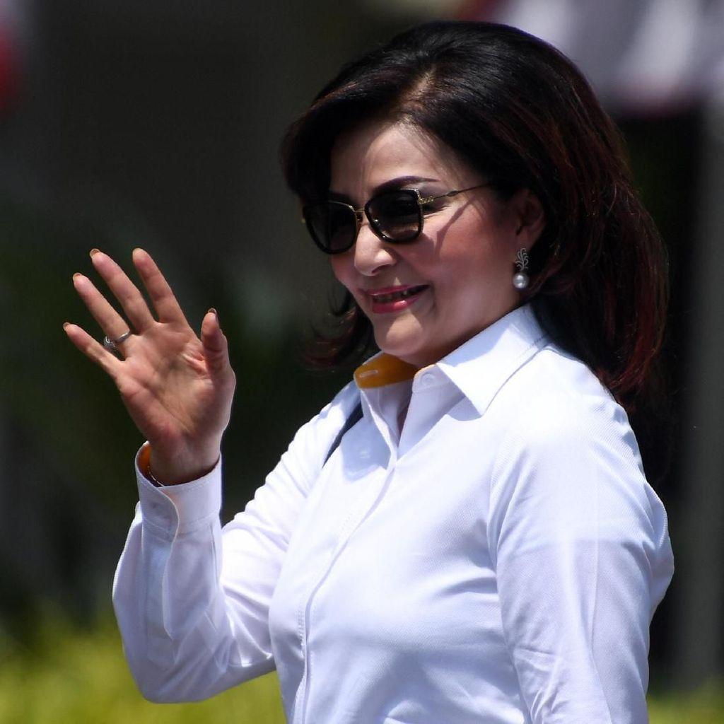 Jejak Bupati Tetty: Penuhi Panggilan KPK hingga Panggilan Jokowi