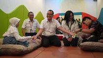 Bandara Ahmad Yani Punya Ruang buat Anak Berkebutuhan Khusus