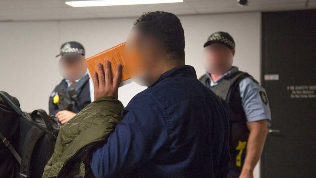 Pria Irak Terdakwa Penyelundupan Manusia dari Indonesia Diekstradisi ke Australia