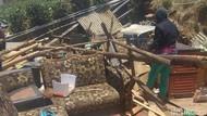Lebih dari Seribu Rumah Rusak Akibat Angin Kencang di Jawa Tengah