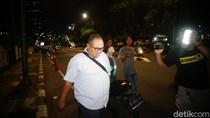 Eks Pejabat Pelindo II Haryadi Budi Dicecar KPK soal Pengadaan QCC