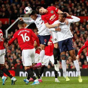 Hasil MU Vs Liverpool: Laga Ketat di Old Trafford Tuntas Tanpa Pemenang