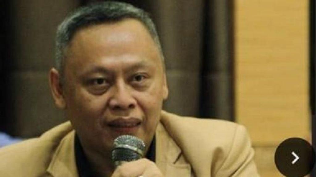 Mengenal Suhendra Hadikuntono yang Dinilai Perekat Sabuk Nusantara