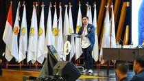 Ketua HIPMI Apresiasi Pidato Jokowi Soal Transformasi Ekonomi