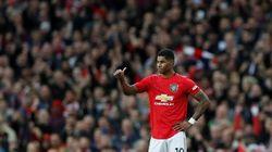 Rashford: Liverpool Tak Pantas Dapat Poin