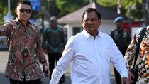 Cerita Panas 2 Jenderal di Kabinet Jokowi