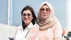 Mama Amy Sedih dan Minta Raffi Pikir-pikir untuk Rehat