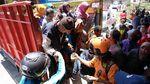 Angin Kencang Terjang Magelang, Warga Ramai-ramai Mengungsi