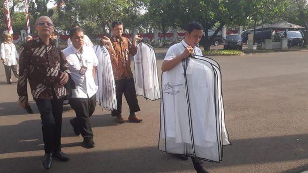 Pak Jokowi, Kabinet Baru, Bursa Ingin IPO BUMN Ramai