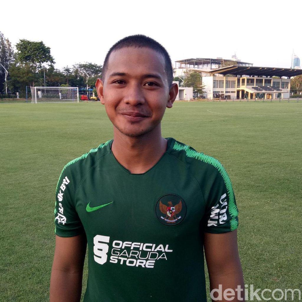Ambisi Besar Zola Menuju SEA Games 2019