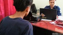 Pelajar SLTA di Bondowoso Perkosa Pacarnya Usai Cekoki Pil Koplo