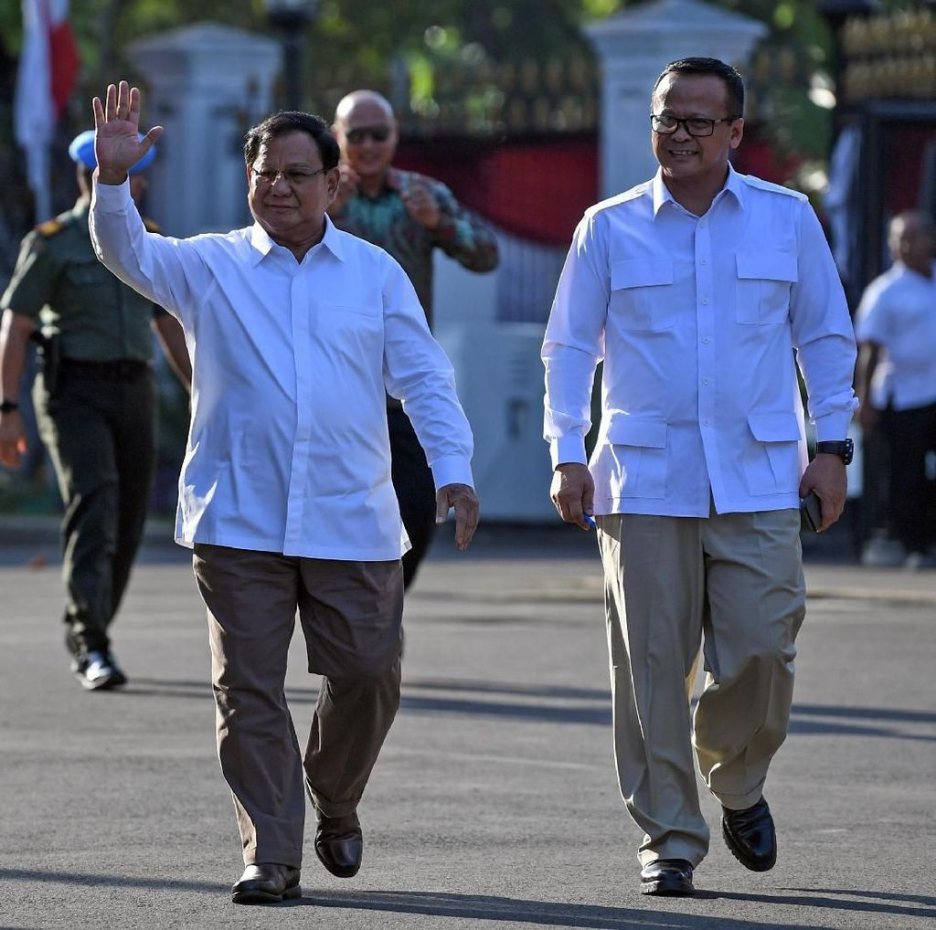 Ironi Prabowo Masuk Kabinet, Check and Balance untuk Jokowi Tak Lagi Kuat