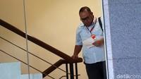 Haryadi akan diperiksa sebagai saksi untuk mantan Dirut PT Pelindo II RJ Lino.