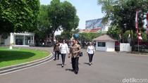 Calon Menteri Jokowi? Ini Profil Bupati Minahasa Selatan Tetty Paruntu