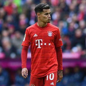 Bayern Gantung Kejelasan Nasib Coutinho