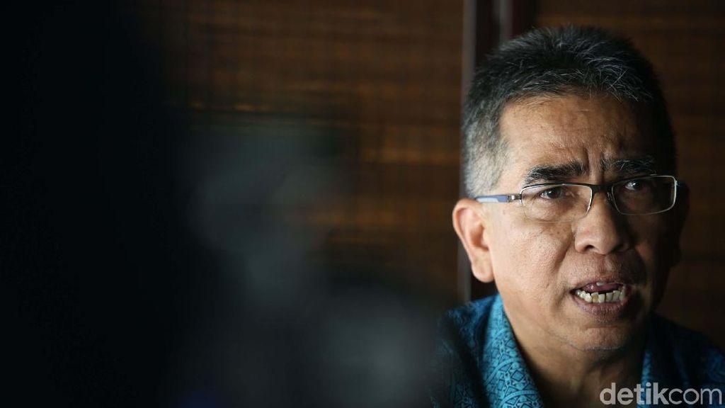Benny Erwin: Pengusaha Properti ke Persija, Kini Calon Ketum PSSI