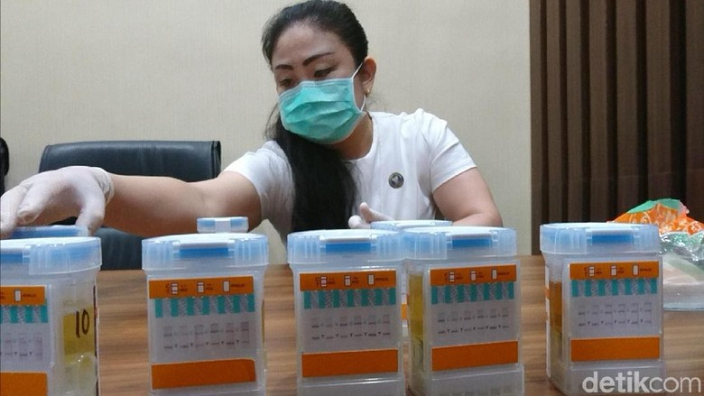 Tes Urine, 2 Anggota DPRD Tulungagung Positif