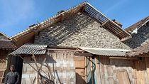 Ini Penyebab Angin Kencang yang Menerjang Kawasan Gunung Merapi