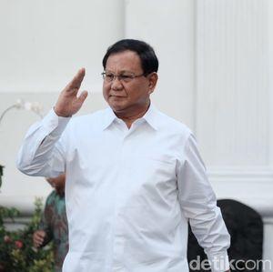 Hampir Pasti Jadi Menhan, Prabowo Bakal Kelola Dana Terbesar Rp 127 T