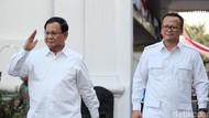 Prabowo Calon Menhan, Netizen: Welcome to The Club