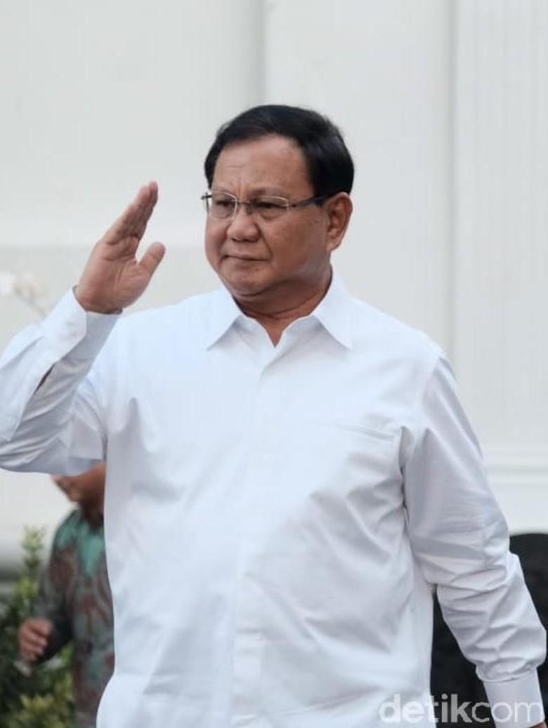 Sudah 3 Ketum Parpol Calon Menteri yang Dipanggil Jokowi