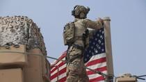 Ribuan Orang Turun ke Jalanan Baghdad, Tuntut Pengusiran Tentara AS