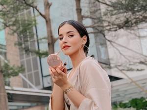Tasya Farasya Pamer Ribuan Koleksi Lipstik, Bikin Para Wanita Takjub