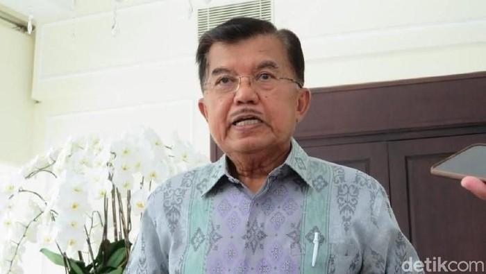 Mantan Wapres Jusuf Kalla. (Istimewa)
