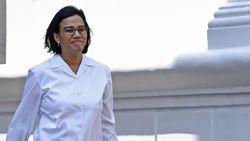 Dijagokan Kembali Jadi Menteri, Sri Mulyani Ingin Miliki Mobil Hybrid