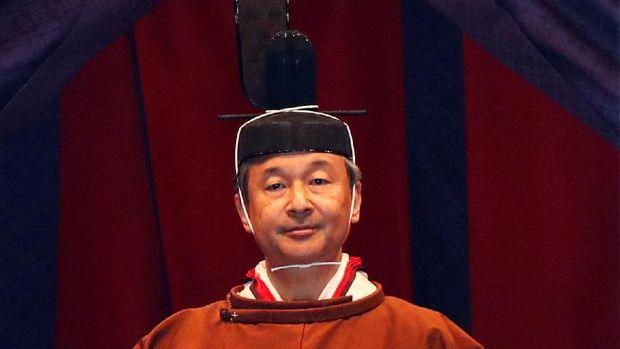 Habiskan Rp 350 M, Kaisar Jepang Bermalam dengan Dewi