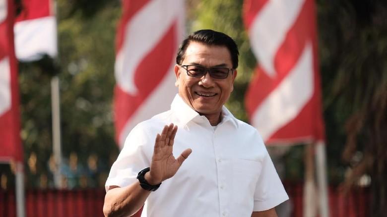 KSP: Keseimbangan Etnis-Agama Juga Jadi Pertimbangan Jokowi Pilih Wamen
