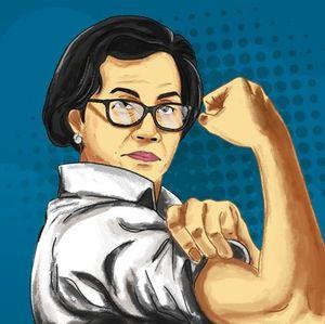 Kiprah Sri Mulyani: Menteri Terbaik Dunia di Kabinet Indonesia Maju