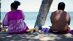 Kisah Negara Terkecil di Dunia Melawan Obesitas