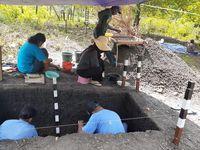Arkeolog Temukan Gigi Manusia Prasejarah Papua