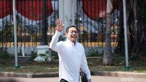 Kakak Kandung Cak Imin Klaim Bersih di KPK: Clear, Tak Ada Masalah
