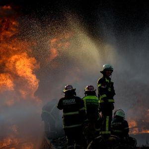 Jadi Objek Vital Nasional, Kok Pipa Pertamina Bisa Terbakar?