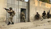 Jerman Ingin Bentuk Zona Aman Internasional di Suriah