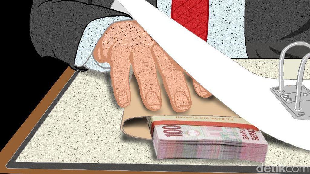 Kejati Banten Usut Dugaan Penyunatan Dana Hibah Ponpes Rp 117 Miliar